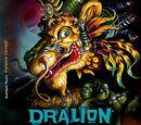 Dralion (Banda Sonora)