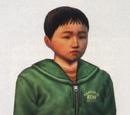 Xie Gao Wen