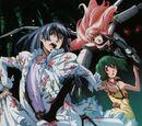 Macross Frontier Drama CD Nyan Dra◎Dra1