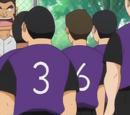 Kobayashi Soccer Team