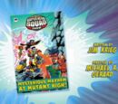Super Hero Squad Show Season 1 18