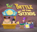 Battle of the Stands