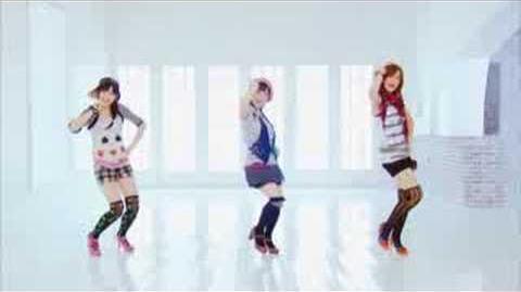 Buono! Gachinko de Ikou Dance Shot
