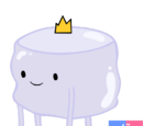 Marshmallow Prince