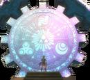 Portal del Tiempo (Skyward Sword)