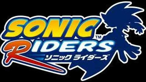 """Sonic Riders """"Sand Ruins"""" Music Request"""
