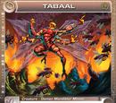 Tabaal