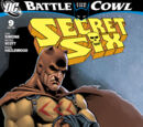 Secret Six Vol 3 9