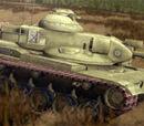 M60A2E1 Starship