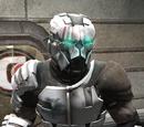 Защитный костюм 6 уровня