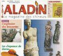 Verlage EDITIONS ALADIN SARL
