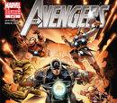 Harley-Davidson / Avengers Vol 1 1