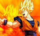 Hot Maqui (Goku)