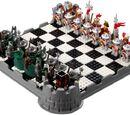 Kingdoms Schach-Set 853373