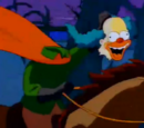 Treehouse of Horror VI/Gallery