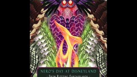 Nero's Day at Disneyland - No Money Down, Low Monthly Payments