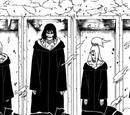 Invocación: Reencarnación del Mundo Impuro