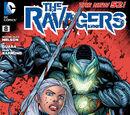 Ravagers Vol 1 8