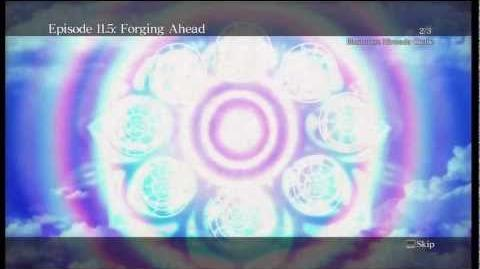 Asura's Wrath - Episode 11.5 Interlude (HD, Jap)