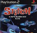 Disney's Stitch: Experiment 626