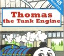 Gordon the High-Speed Engine and Other Stories