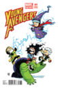 Young Avengers Vol 2 1 Baby Variant.jpg