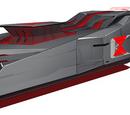 The Red Car V.2