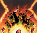 Sinestro Corps (New Earth)/Gallery