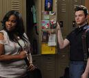 Episodio:Saturday Night Glee-ver