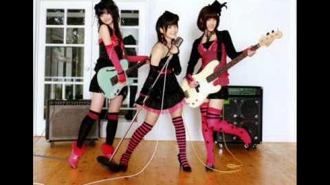 Cover Buono! - Nakimushi Shounen