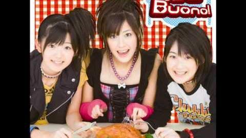Buono - nakimushi shounen mp3