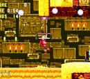 Sonic & Knuckles screenshots
