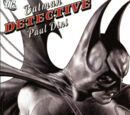 Batman: Detective (Collected)