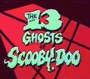 13 demonów Scooby Doo