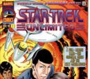 Star Trek Unlimited Vol 1