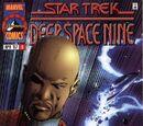 Star Trek: Deep Space Nine Vol 1 6