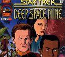 Star Trek: Deep Space Nine Vol 1 8