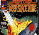 Star Trek: Deep Space Nine Vol 1 9