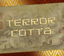 Terror Cotta/Transcript