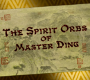 The Spirit Orbs of Master Ding/Transcript