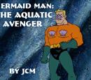 Mermaid Man: The Aquatic Avenger