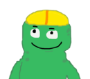 Spike the Construction Worker