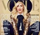 Vogue (January 2013)