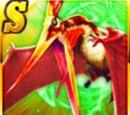 Super Rare Pteranodon