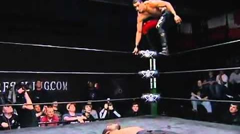 AR Fox vs. Rich Swann - 05/20/2011