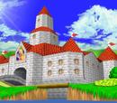 Castello della Principessa Peach