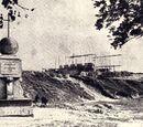 Pomnik w hołdzie Winiarczykom poległym za Wiarę i Ojczyznę