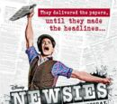 Newsies (musical)