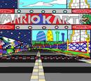 Super Mario Insurance Levels