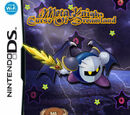 Meta Knight: The Video Game